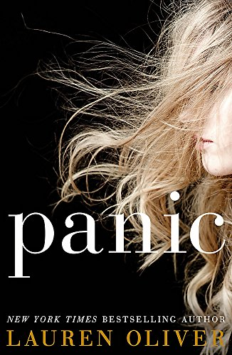 Panic: Soon to be a major Amazon Prime TV series