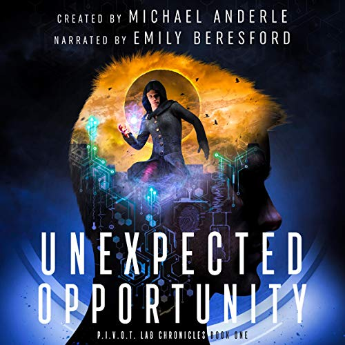 Unexpected Opportunity cover art