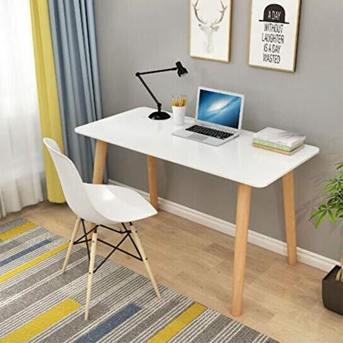 Tische Holzbeine, Möbel Computer Schreibtische Unterstützt Laptops Desktop Haushalt Büro Einfache Montage Multifunktional CJC (Color : T5, Size : 100x60x75cm)