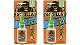 Best Super Glues - Gorilla 7600101-2 Super Glue Gel (2 Pack), 15 Review