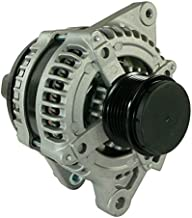 DB Electrical AND0469 New Alternator For 1.8L 1.8 Toyota Corolla 09 10 2009 2010, Scion Xd 08 09 10 11 12 13 14 2008 2009 2010 2011 2012 2013 2014 VND0469 104210-2800 104210-2801 104210-2802 88975507