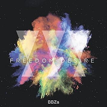 Freedom Desire
