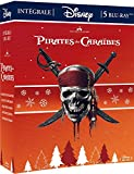 Pirates des Caraïbes-Coffret...