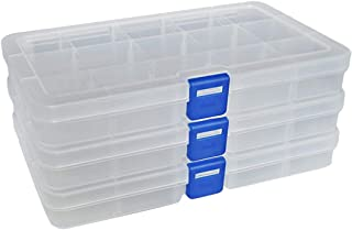 plastic tool containers