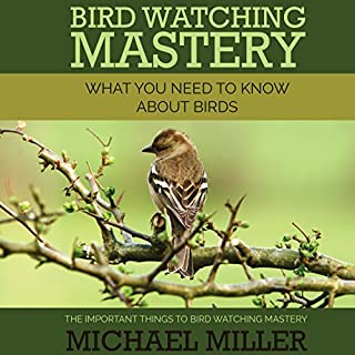 Bird Watching Mastery cover art