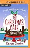 The Christmas Café at Seashell Cove