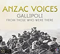 Anzac Voices: Gallipoli from T