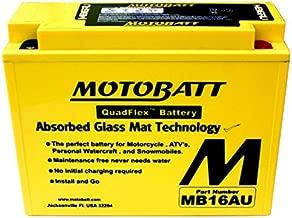 NEW Battery For Ducati 900 Super Light, 916 996, Monster 600 750 900, ST2 ST4