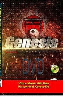 Genesis - 4 DVD set by Vince Morris
