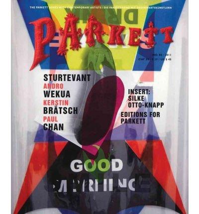[(Parkett, No. 88 )] [Author: Parkett Publishers] [May-2011]