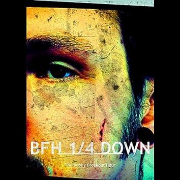 BFH 1/4 Down