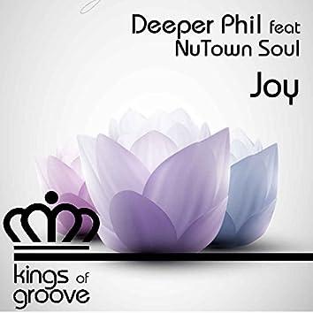 Joy (feat. NuTown Soul)