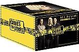 Medium - L'intégrale de la série - Les 7 saisons [Francia] [DVD]