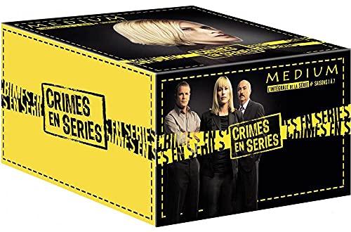 Medium-L'intégrale de la série-Les 7 Saisons