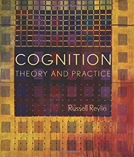 Cognition: Theory and Practice (0716756676) | Amazon price tracker / tracking, Amazon price history charts, Amazon price watches, Amazon price drop alerts