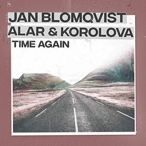Jan Blomqvist, Alar & Korolova