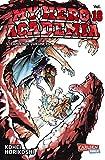 My Hero Academia 18: Die erste Auflage immer mit Glow-in-the-Dark-Effekt auf dem Cover! Yeah! - Kohei Horikoshi