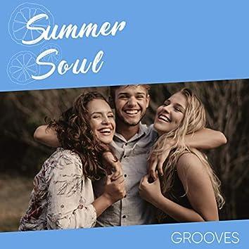 Summer Soul Grooves