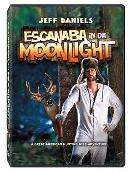 Escanaba in Da Moonlight [DVD] [2000] [Region 1] [US Import] [NTSC]