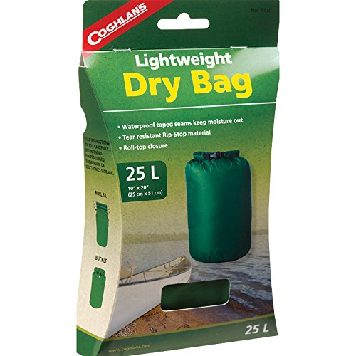 Coghlan's Unisex Erwachsene Leichte Dry Bag, grün (Grün) - C1110