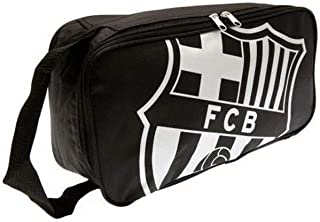 FC Barcelona React Shoe Bag
