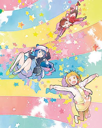 KADOKAWA メディアファクトリー『三ツ星カラーズ』