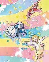 「三ツ星カラーズ」廉価版BD-BOX発売。イベント優先券も用意