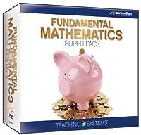 Fundamental Math Super Pack [DVD] [Import]