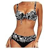 Bikinis Moda 2021, Marcas Bañadores Mujer, Chicas En Trikinis, Bikini Tipo Top, Bañadores Chica, Bikini Natacion Mujer, Bañadores Señora, Bikini Rosa Fluor, Mejores Bikinis 2021, Sexy