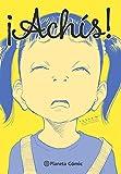 Achs! Historias cortas de Naoki Urasawa (Manga: Biblioteca Urasawa)