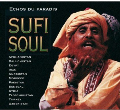 Sufi Soul / Various