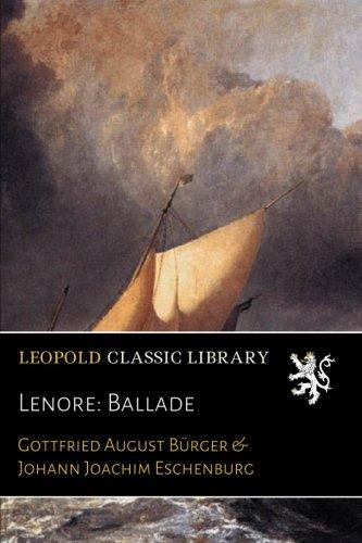 Lenore: Ballade