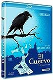El cuervo (Le corbeau) VOSE [Blu-ray]