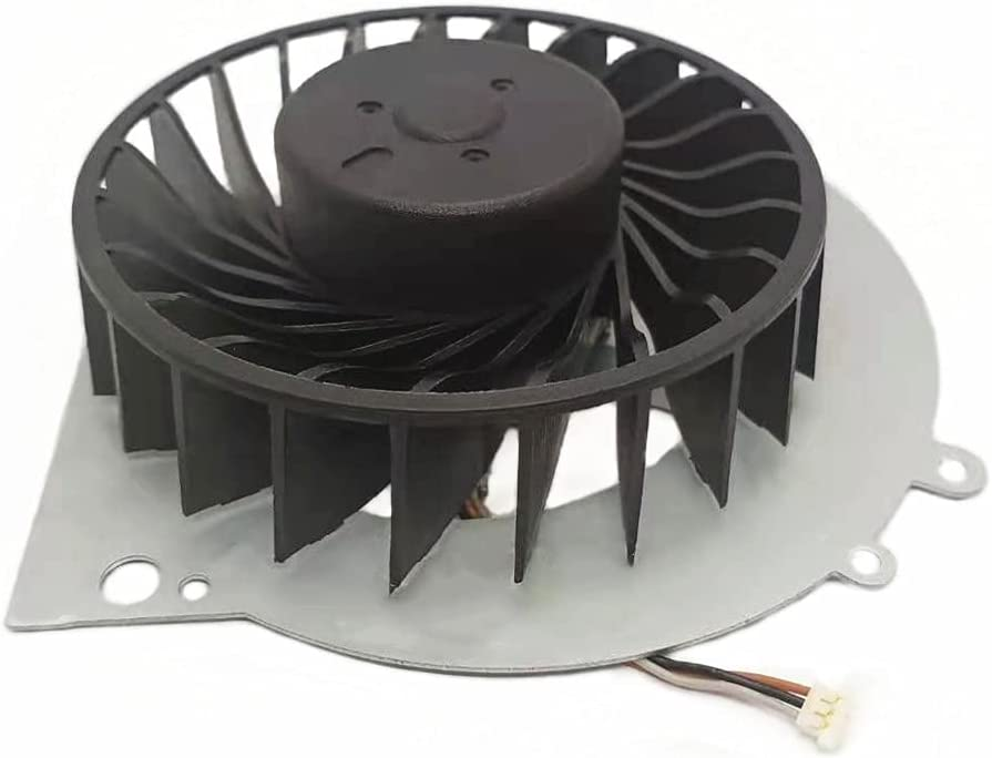 Lee_store Replacement Internal Cooling Fan ps4 San Francisco Mall PS4 for Max 89% OFF Sony