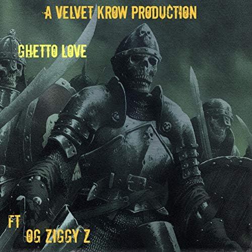 Velvet Krow