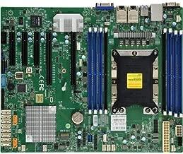 Supermicro Motherboard MBD-X11SPI-TF-O Xeon Dual Socket S3647 C622 Max.1TB PCI Express ATX Brown Box