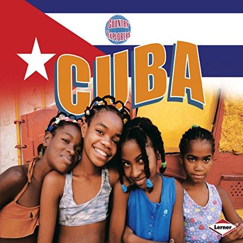 Cuba cover art