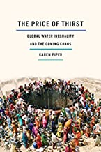 The Price of Thirst: Global Water Inequality and the Coming Chaos