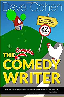 Dave Cohen - The Complete Comedy Writer
