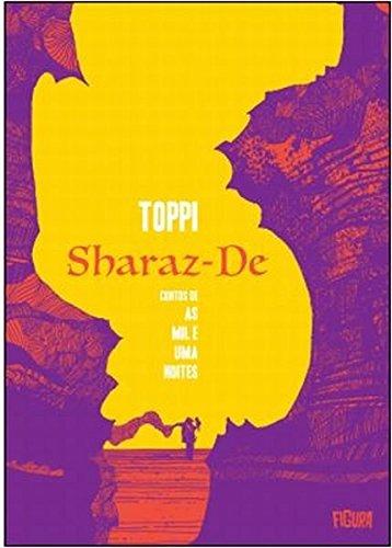 Sharaz-de. Contos De As Mil E Uma Noites - Volume 1
