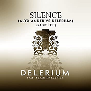 Silence (feat. Sarah McLachlan) [Radio Edit]