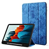 This Case Is Specifically Designed To Fit Samsung Galaxy Tab S7 11 inch (T870/T875) Only. It will not any other model. Please confirm your model number prior to purchase. Keeping Your Convenience In Mind, This Case For Samsung Galaxy Tab S7 11 inch (...