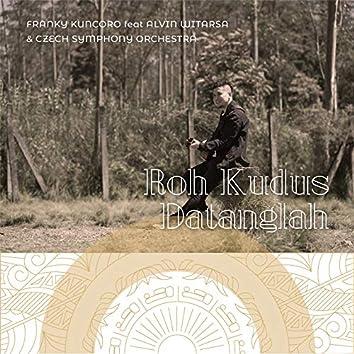 Roh Kudus Datanglah (feat. Alvin Witarsa, Czech Symphony Orchestra)