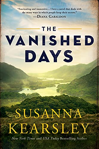 The Vanished Days (The Scottish series Book 3)
