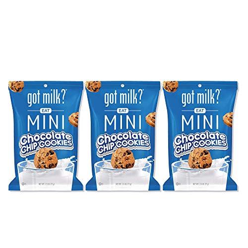 galletas got fabricante got milk?