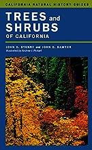 Trees and Shrubs of California (California Natural History Guides)