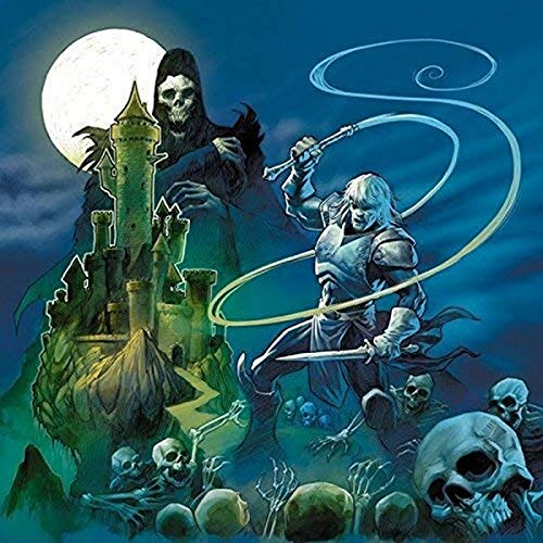 Castlevania 2: Simon's Quest (original Soundtrack) [Disco de Vinil]