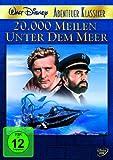 20.000 Meilen unter dem Meer [Alemania] [DVD]
