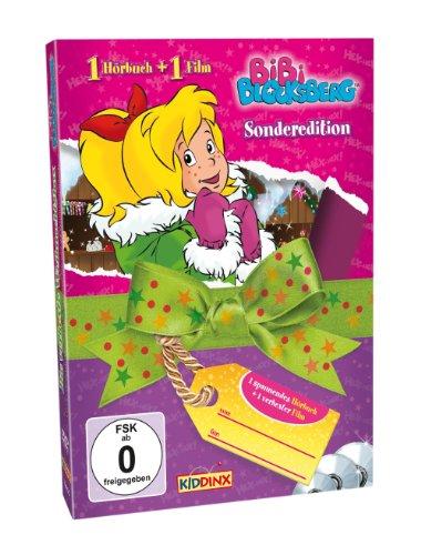 Bibi Blocksberg: Die verhexte Weihnachtsbox - Weihnachts - Special (DVD: Bibi Blocksber)