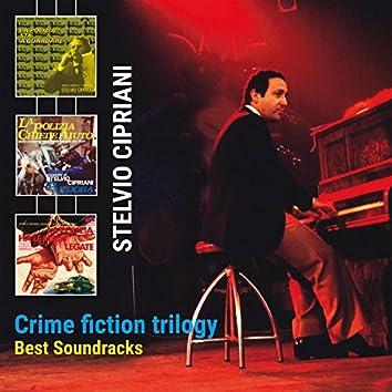 Crime Fiction Trilogy (Best Soundtracks)